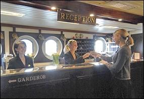 Hotel: Mälardrottningen - FOTO 1