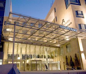 Hotel Rafael Madrid Norte En Madrid Compara Precios