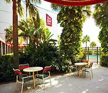 Hotel: Red Roof - Miami Airport - FOTO 2