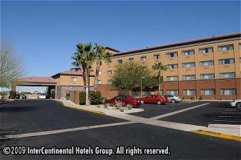 Hotel: Holiday Inn Express Hotel & Suites Phoenix/Chandler (Ahwatukee) - FOTO 1