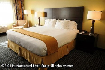 Hotel: Holiday Inn Express Hotel & Suites Phoenix/Chandler (Ahwatukee) - FOTO 2