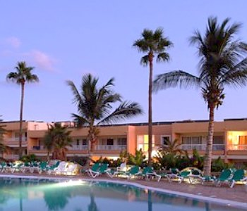Ifa interclub atlantic hotel en san agust n compara precios for Habitacion familiar ifa interclub atlantic
