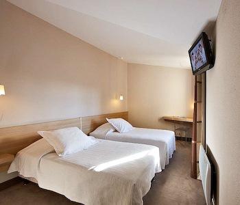 Hotel gambetta a bordeaux confronta i prezzi for Hotel original bordeaux
