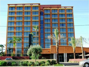 Hotel: Holiday Inn Phoenix Downtown North - FOTO 1