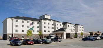 Hotel: Holiday Inn Hotel & Suites Bloomington-Airport - FOTO 1