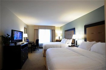 Hotel: Holiday Inn Hotel & Suites Bloomington-Airport - FOTO 2