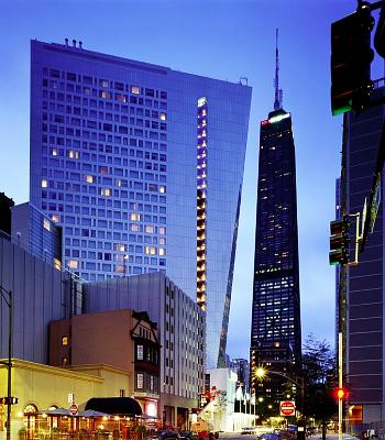 Hotel: Sofitel Chicago Water Tower - FOTO 2