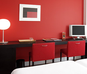 Hotel: Room Mate Marina - FOTO 4