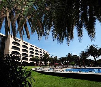 Hotel: Hotel Apartamento Vila Galé Village Cascais - FOTO 1