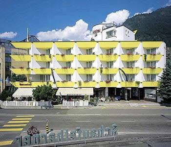 Hotel: Bernerhof - FOTO 1