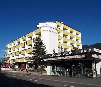 Hotel: Bernerhof - FOTO 2