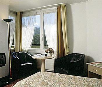 Hotel: Bernerhof - FOTO 4