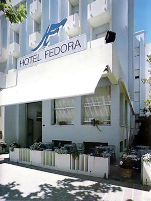 Hotel: Fedora - FOTO 1