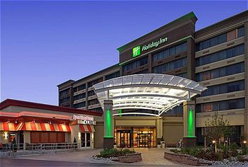 Hotel: Holiday Inn Denver Lakewood - FOTO 1