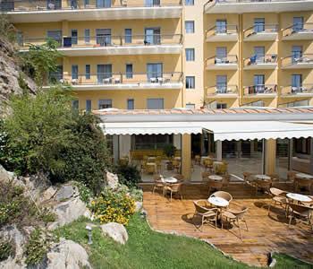 Hotel: Conca Park - FOTO 2