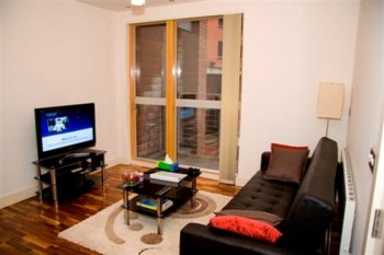 Residencia: Medlock Apartments @ Whitworth Street West - FOTO 2