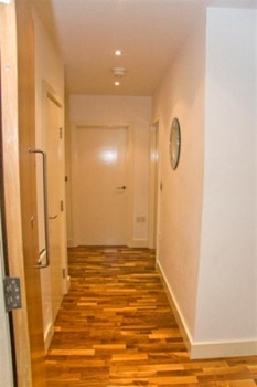 Residencia: Medlock Apartments @ Whitworth Street West - FOTO 3