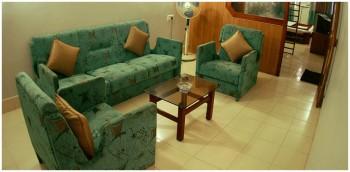 Hotel: Siddhartha Inn - FOTO 1
