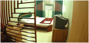 Hotel: Siddhartha Inn - FOTO 3