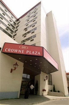Hotel: Crowne Plaza Moncton Downtown - FOTO 1