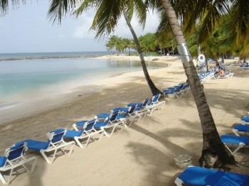 Hotel: Windjammer Landing Villa Beach Resort - FOTO 2