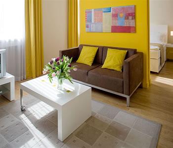 Residence: Apartment Residence Šulekova - FOTO 1
