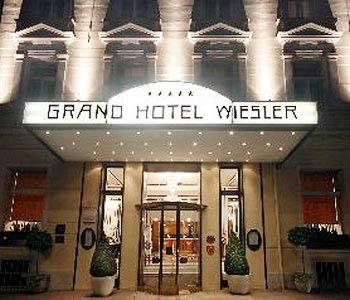 Hotel: Hotel Wiesler - FOTO 1
