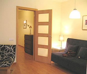 Apartment: Deluxe City Center Apartment - FOTO 1