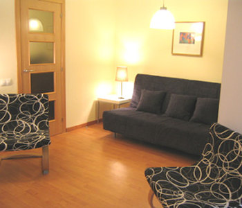 Apartment: Deluxe City Center Apartment - FOTO 2