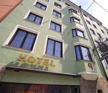 Hotel: Maximilian - FOTO 1