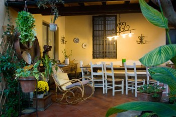 Bed and Breakfast: Casa Pucci - FOTO 1