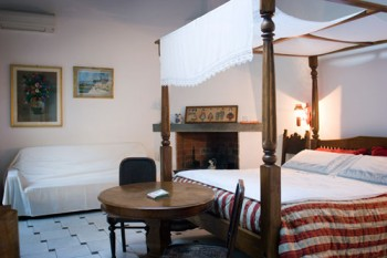 Bed and Breakfast: Casa Pucci - FOTO 2