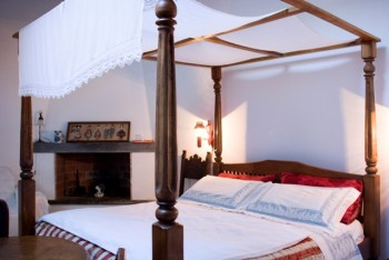 Bed and Breakfast: Casa Pucci - FOTO 4