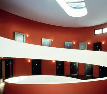 Hotel: Sorell Hotel Zürichberg - FOTO 2