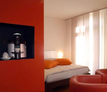 Hotel: Sorell Hotel Zürichberg - FOTO 3