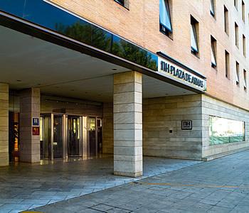 Nh Hotel Siviglia Centro