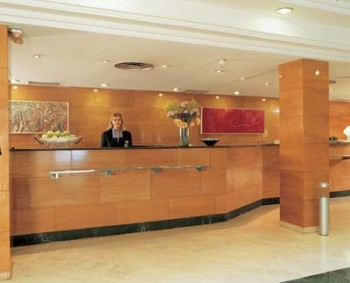 Hotel: NH Príncipe de Vergara - FOTO 2
