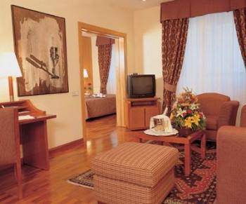 Hotel: NH Príncipe de Vergara - FOTO 3