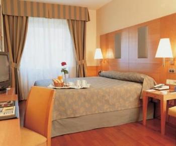 Hotel: NH Príncipe de Vergara - FOTO 4