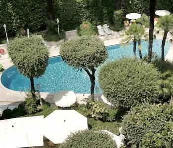 Hotel: Aldrovandi Palace - Leading Hotels - FOTO 1