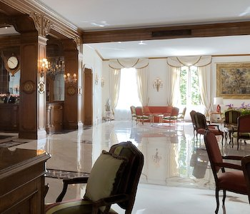 Hotel: Aldrovandi Palace - Leading Hotels - FOTO 2