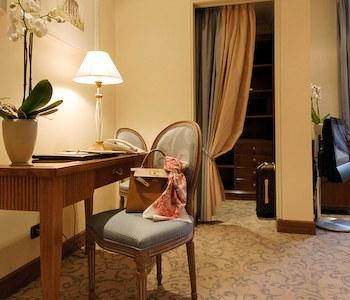 Hotel: Aldrovandi Palace - Leading Hotels - FOTO 3