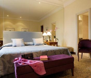 Hotel: Aldrovandi Palace - Leading Hotels - FOTO 4