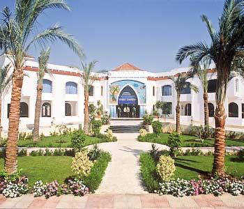 Hotel: Falcon Inn Viva Sharm - FOTO 1
