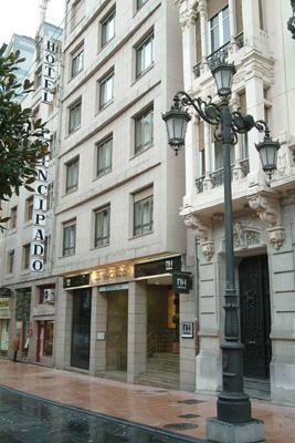 Hotel: NH Principado - FOTO 1