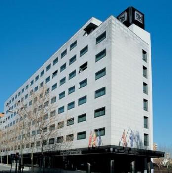 Hotel: NH Parque Avenidas - FOTO 1