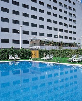 Hotel: NH Parque Avenidas - FOTO 2