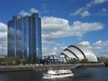 Hotel: Crowne Plaza Glasgow - FOTO 1