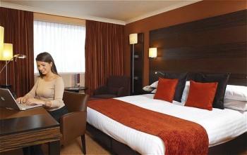 Hotel: Crowne Plaza Glasgow - FOTO 2