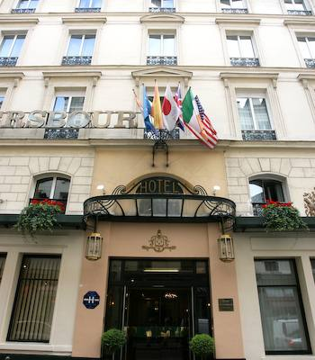 Hotel saint petersbourg in paris compare prices for Appart hotel vendome